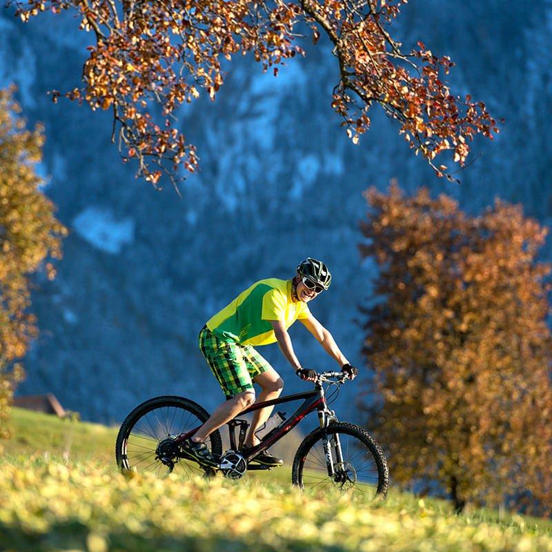 Herbst Südtirol