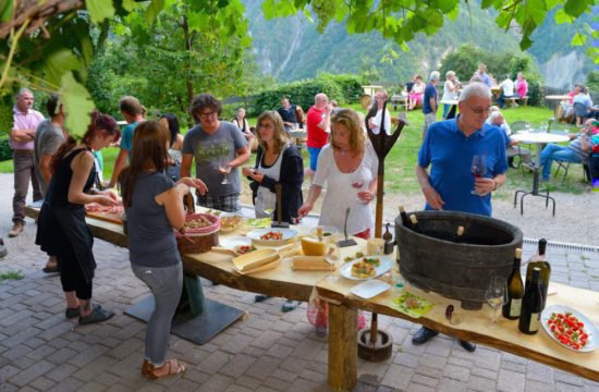 Hoffest am Prackfolerhof 2014