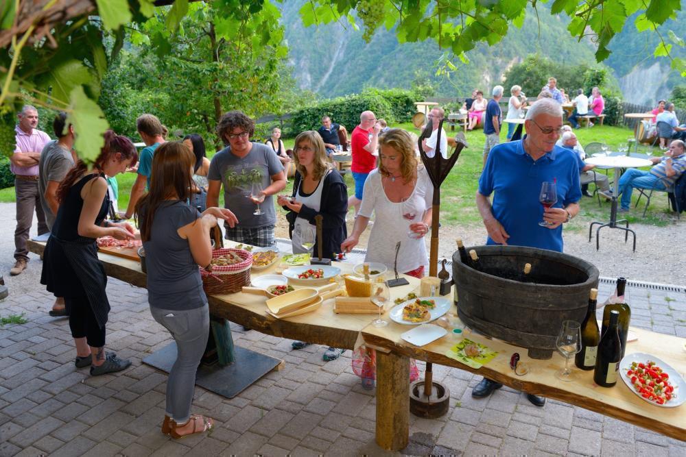 Hoffest am Prackfolerhof