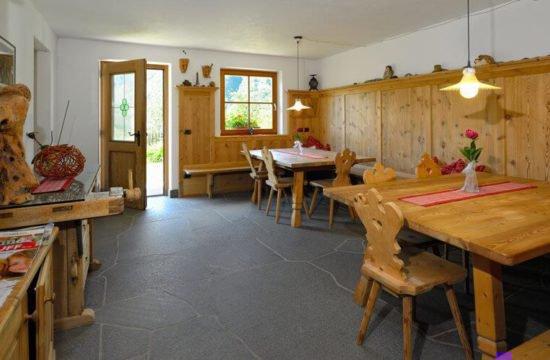 Farm Prackfolerhof - Fiè allo Sciliar 8