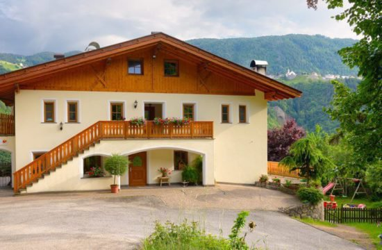 Prackfolerhof - Völs am Schlern 12