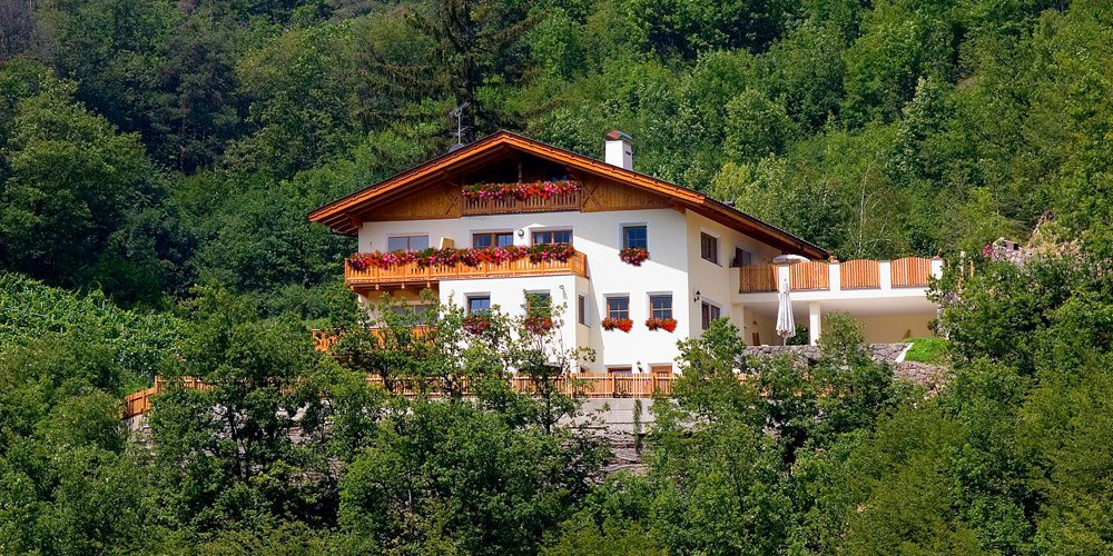 Prackfolerhof - Holidays at the wine farm of Fiè allo Sciliar