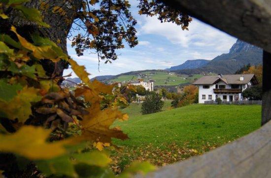 Schlosshof - Völs am Schlern 4