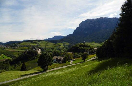 Schlosshof - Völs am Schlern 5
