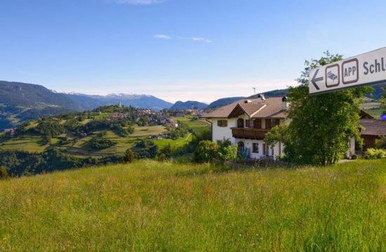 Farm Schlosshof - Fiè allo Sciliar 6