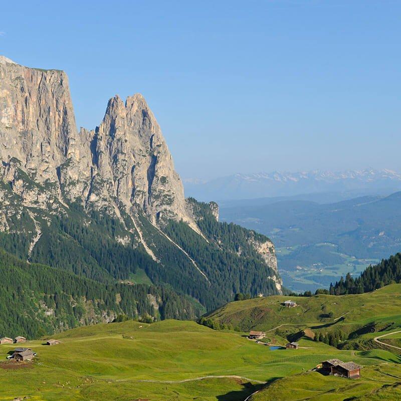 Sommer Südtirol