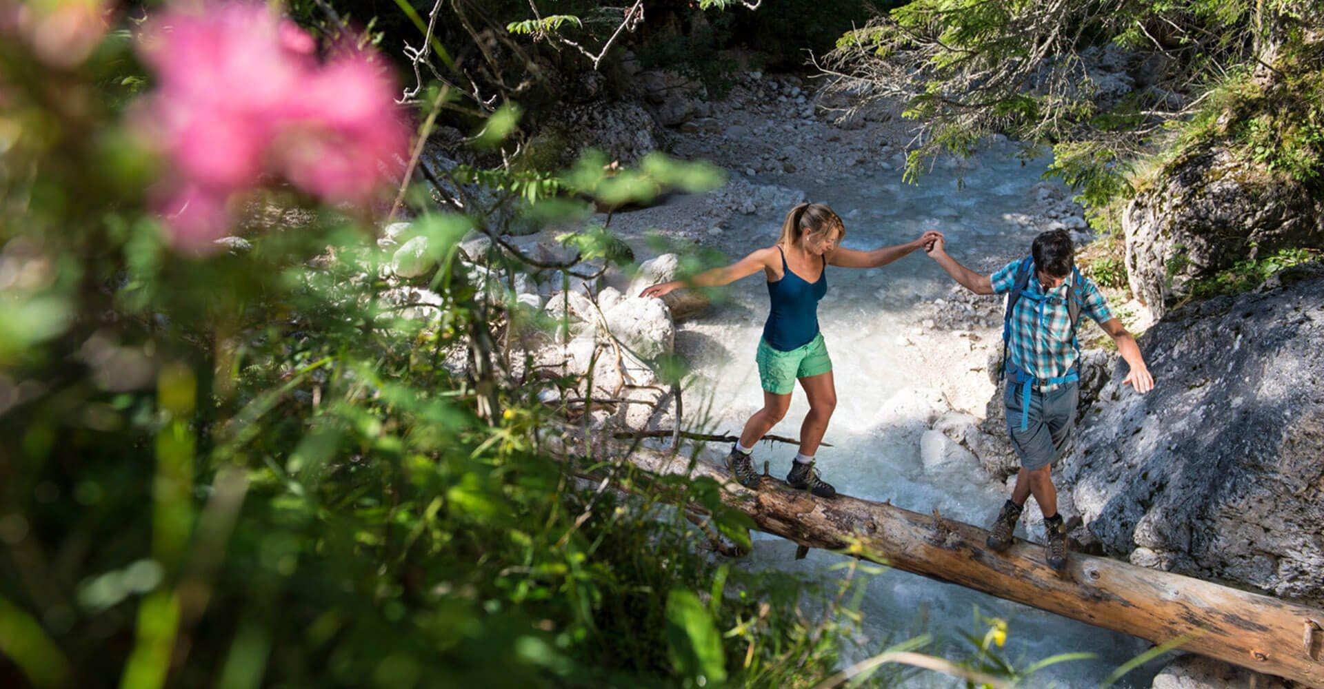 Urlaub in Völs in Südtirol - Sommerträume in den Dolomiten 2