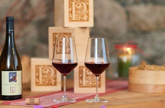 Wine Farm Prackfol 2