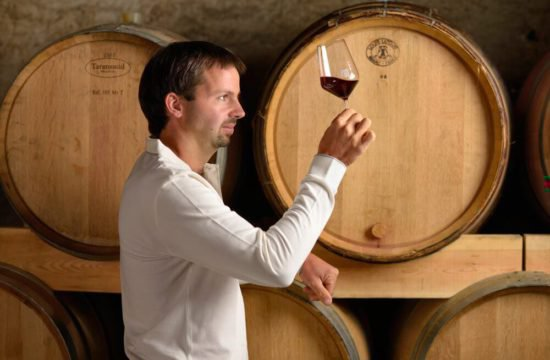 Wine Farm Prackfol 24