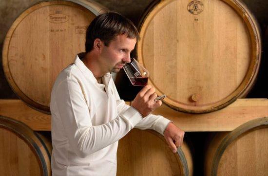 Wine Farm Prackfol 25